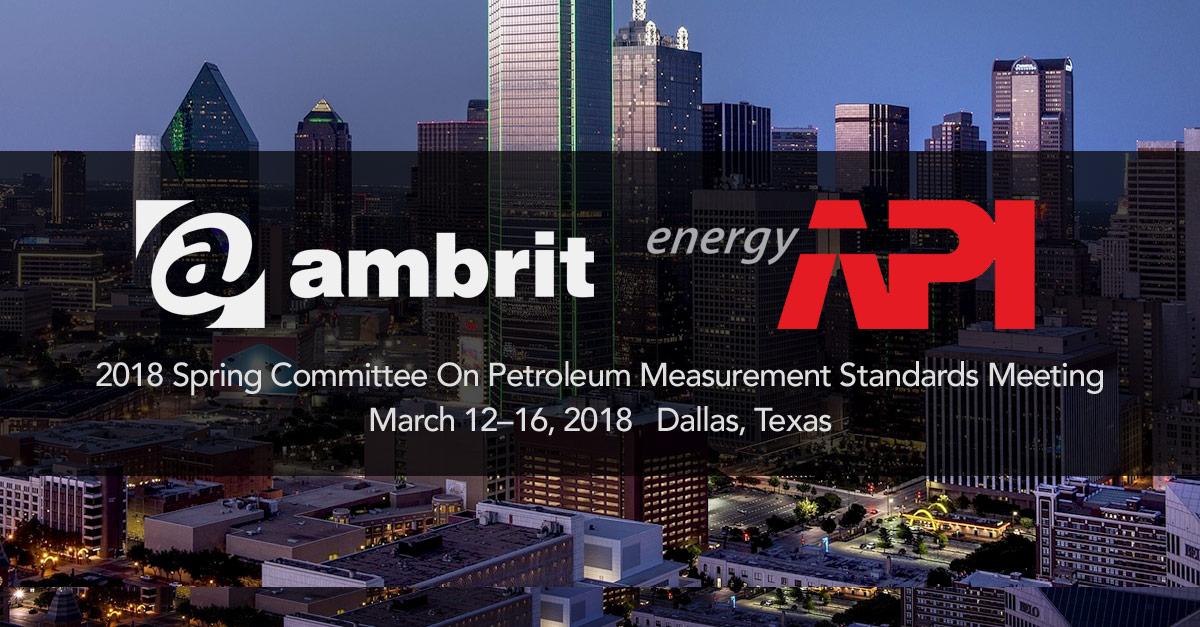 Ambrit-API-2018